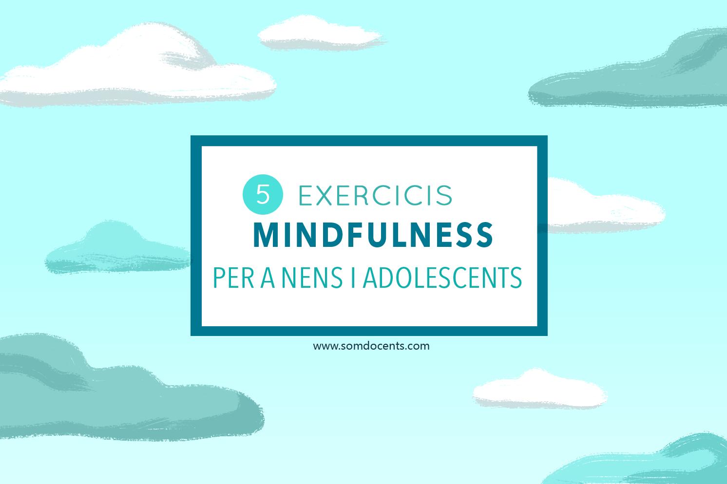 Somdocents-mindfulness