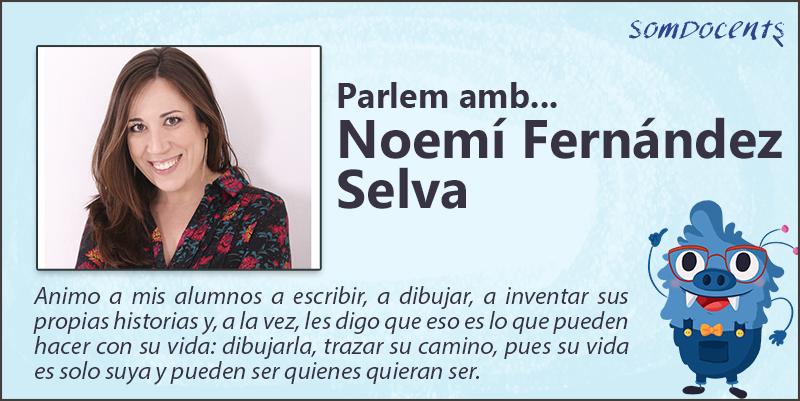 Noemí Fernández Selva