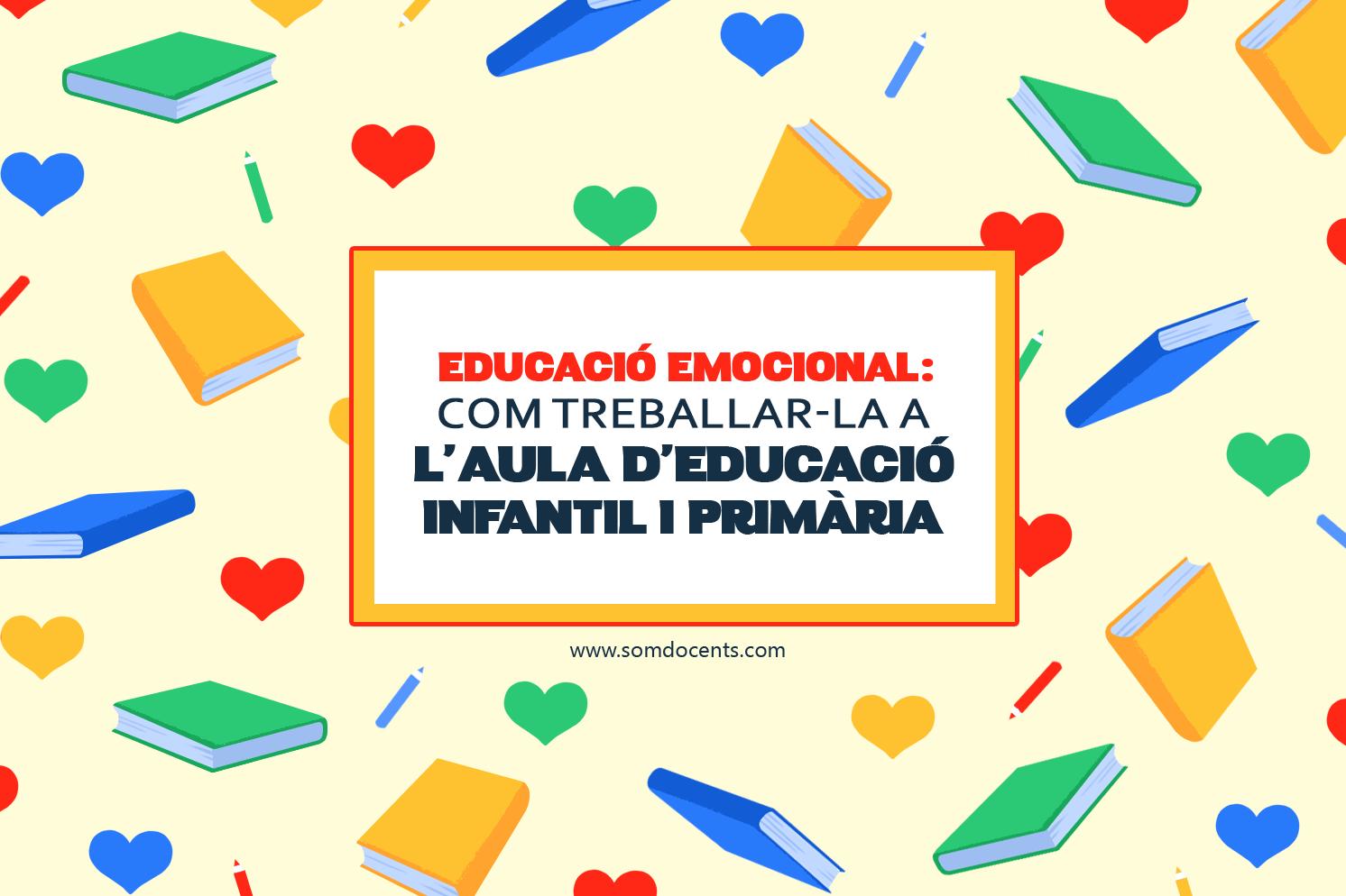 somdocents-educació-emocional