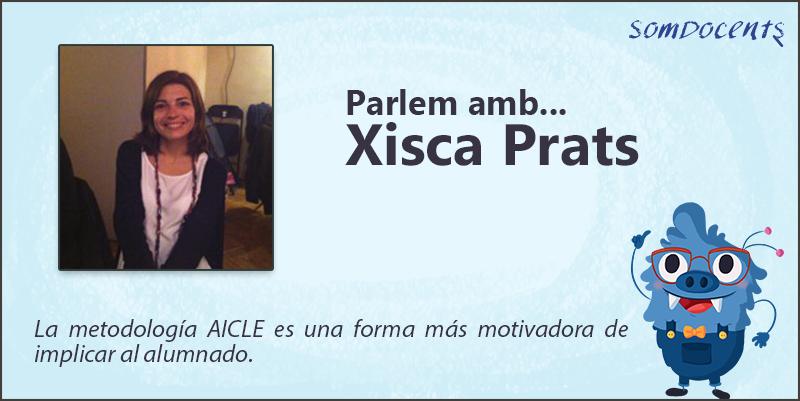 Xisca Prats