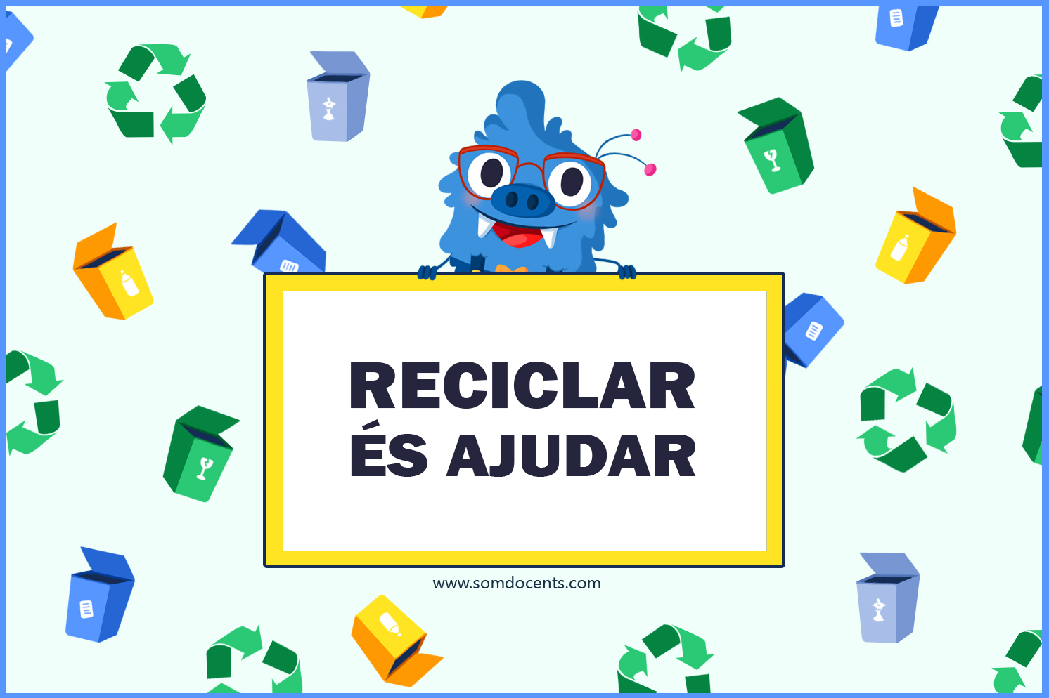 somdocents-reciclar