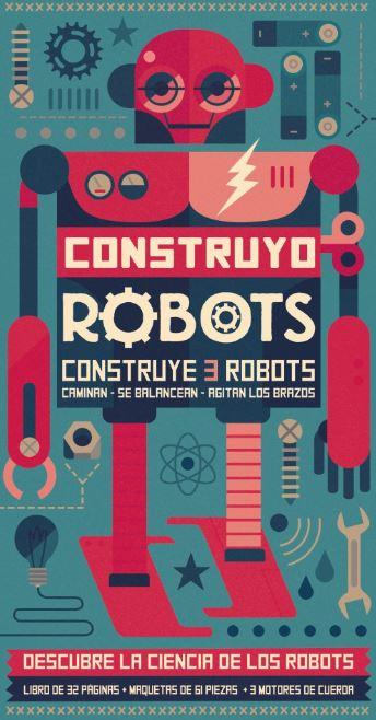 somdocents-llibres-robotica-construyo-robots