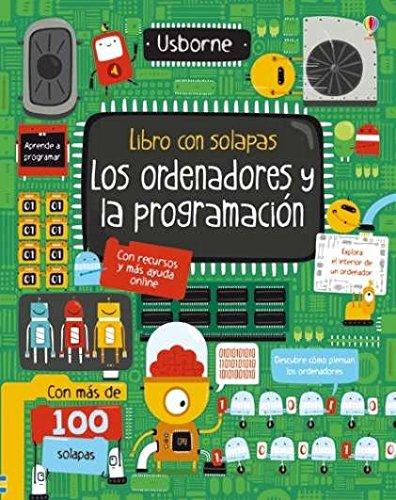 somdocents-llibres-robotica-los-ordenadores-y-la-programación