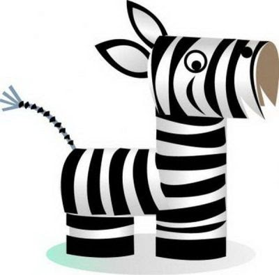 somdocents-reciclatge-zebra