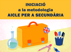 SomDocents - Iniciació AICLE