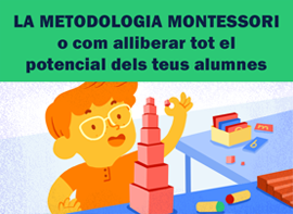 SomDocents - Montessori