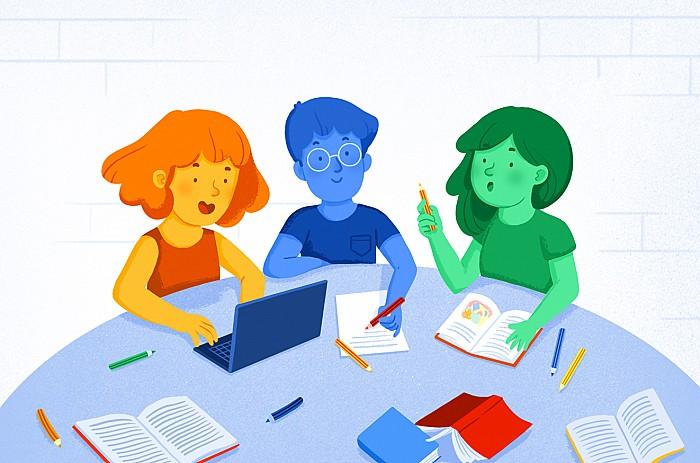 Imatge Aprenentatge basat en projectes