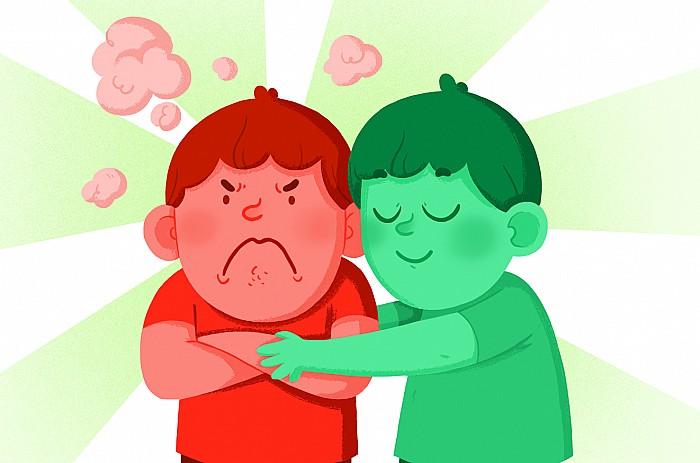 Imatge Gestió del trastorn greu de conducta als centres educatius