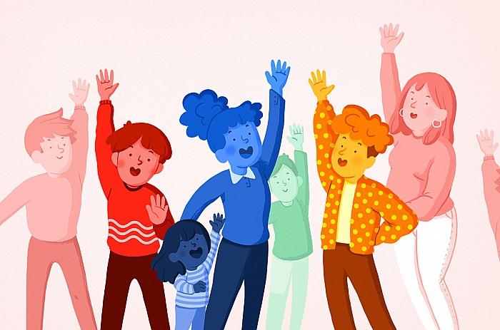 Imatge Inclusió educativa i trastorns d'aprenentatge