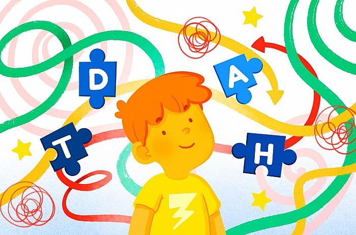 Imatge Estratègies d'intervenció per a l'alumnat amb TDAH