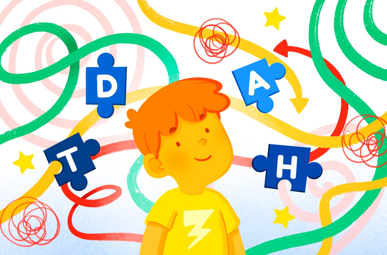 Imatge del cursEstratègies d'intervenció per a l'alumnat amb TDAH